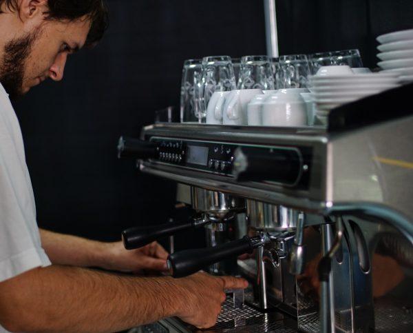 Kaffeemaschine Espressomaschine