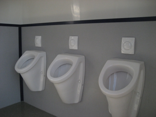 Toilettenanhänger